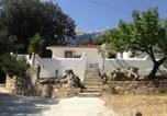 Location vacances Bitti - Casa vacanze Monserrata-1