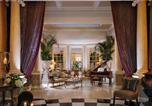 Hôtel Killarney - Great Southern Killarney-2