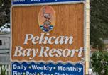 Hôtel Victoria - Pelican Bay Resort-4