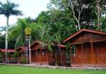 Hôtel Chetumal - Villa Diamante-4
