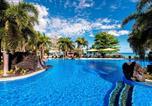 Hôtel Apia - Sheraton Samoa Beach Resort