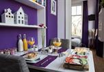 Hôtel Heerhugowaard - B&B Slapen bij de burgemeester-3