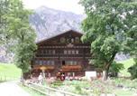 Location vacances Adelboden - Landgasthof Ruedihus-1
