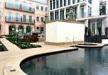 Hôtel Porto - Catalonia Porto-2
