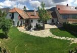 Location vacances Sankt Pölten - Winzerhaus Rossatz-1