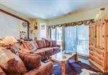 Location vacances Mammoth Lakes - Forest Creek 22-1