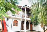 Location vacances Anuradhapura - Lakeside Villa-4