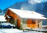 Location vacances Champagny-en-Vanoise - Modern Chalet in Champagny-en-Vanoise near Ski Area-1