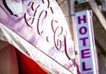 Hôtel Caen - Hotel Du Chateau-1