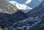 Location vacances  Province de Huesca - Apartamento céntrico, destino Sallent de Gallego-2