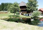 Location vacances Schonach - Ferienwohnungen Duffner-4