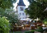 Hôtel Ingelheim-Am-Rhein - Hotel Kronenschlösschen-2