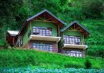 Hôtel Ella - Ella 100 View Cottage-3