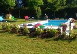 Location vacances Foiano della Chiana - Impronta di Gaia-2