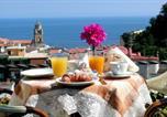 Hôtel Amalfi - Villa Lara Hotel-1