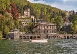 Hôtel Cernobbio - Mandarin Oriental, Lago di Como-3