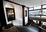 Hôtel Smallingerland - Hajé Hotel Heerenveen-2