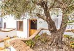 Location vacances Cuevas del Campo - One-Bedroom Holiday Home in Fontanar-1