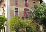 Hôtel Siena - Villa Elda Boutique Hotel-1