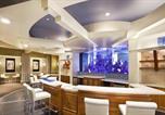 Hôtel Atlantic City - Sheraton Atlantic City Convention Center Hotel-2