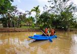 Villages vacances Hat Yai - Boom Forest Resort-2
