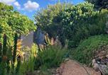 Location vacances Noordhoek - Makapa Lodge-4
