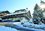 Hôtel Folgaria - Hotel Villa Wilma-3