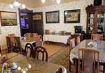 Hôtel Olsztyn - Hotel Pod Zamkiem-3
