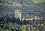 Location vacances Castiglione d'Orcia - Bagno Vignoni Villa Sleeps 2 Pool Wifi T763543-2