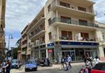 Hôtel Reggio di Calabria - Leus Appartment-3