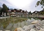 Hôtel Seefeld-en-Tyrol - Wellnesshotel Schönruh - Adults only-1