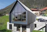 Location vacances Tolmin - Holiday home Tolmin with Mountain View 369-1