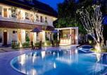 Hôtel Depok - Lpp Garden Hotel-4