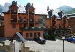 Hôtel Escarrilla - Hotel Sabocos