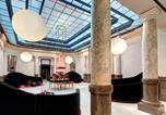 Hôtel Berlin - Rocco Forte Hotel De Rome-4