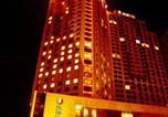 Hôtel Weihai - Weihai Haiyue Jianguo Hotel-3