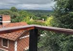 Location vacances Villa General Belgrano - Cabañas Villa Bautista-3
