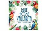 Hôtel Puerto Vallarta - Hotel Blue Home Vallarta-1