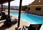 Location vacances Telde - Wonderful Complex With Views To The Sea And The Mountains Canalina Iii-3