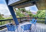 Location vacances Rockport - Bay View Bungalow-1