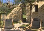 Hôtel Uzès - La Fontaine des Oliviers-3