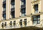 Hôtel 4 étoiles Arès - Hotel Burdigala Bordeaux-2
