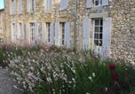 Hôtel Eynesse - La Girarde-2