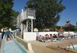 Camping avec WIFI Avignon - Camping Crin Blanc-4
