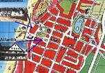 Location vacances Wenningstedt-Braderup (Sylt) - Sturmfried-App-12-Strandzg-10-m-2