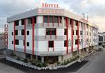 Hôtel Ipoh - Hotel Eastana Ipoh-1