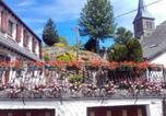 Location vacances Egliseneuve-d'Entraigues - La Cascade Fleurie-4