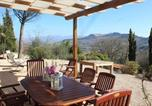 Location vacances Todi - Casa Roscetta, Todi Home with a view-1