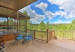 Location vacances Rapid City - Hermosa Home with Blackhills View, Gas Grill and Deck!-1