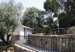 Location vacances Carbajo - Flor da Ramila-4